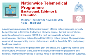 Nationwide Telemedical Programme